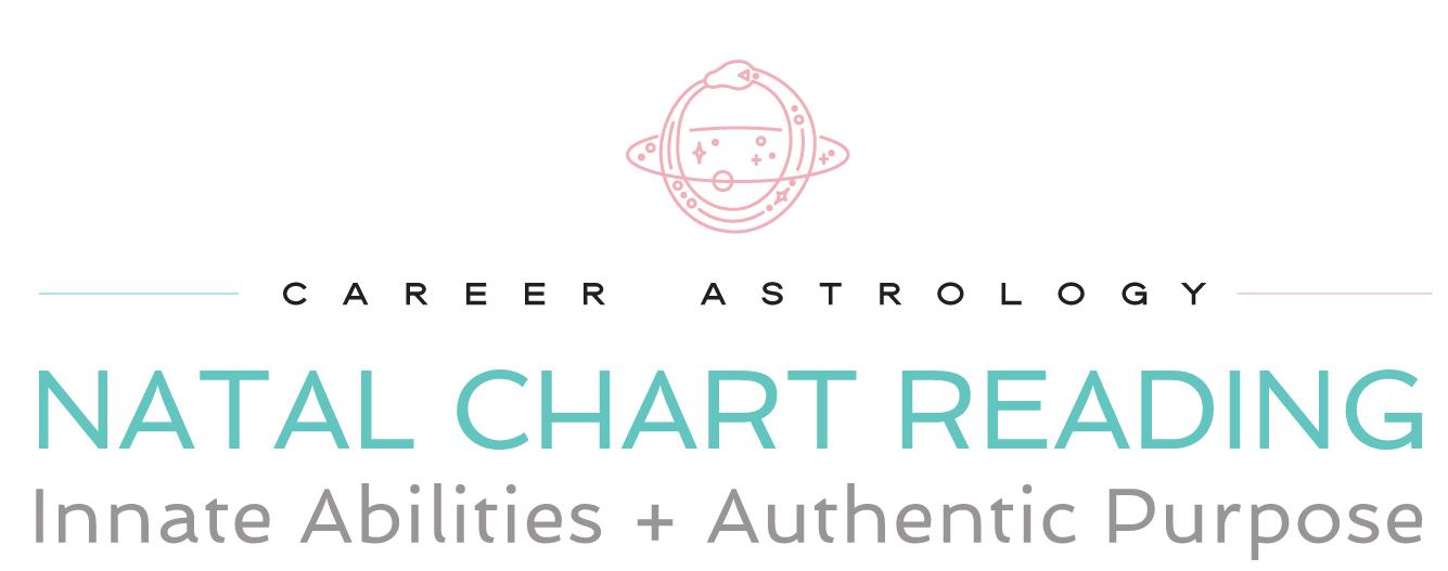 natal-chart reading